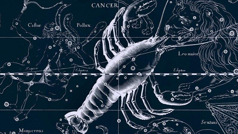 гороскоп на 2018 рак