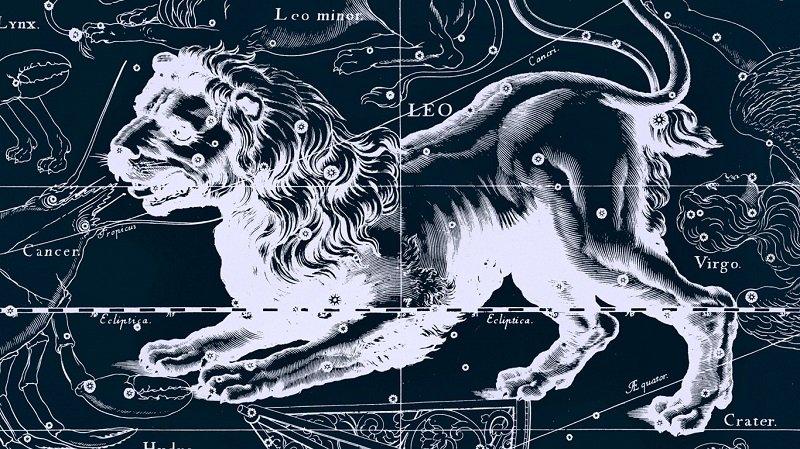гороскоп на 2018 лев