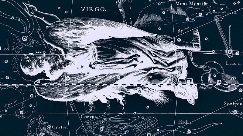 гороскоп на 2018 дева