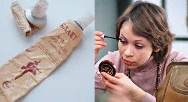 тональный крем для сухой кожи