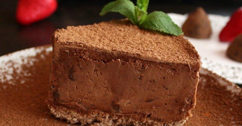 торт Евы