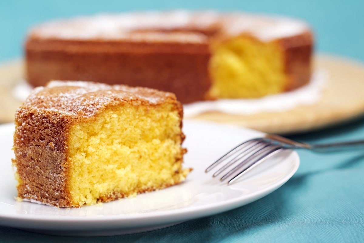 Мастерство приготовления торта «Райское блаженство»