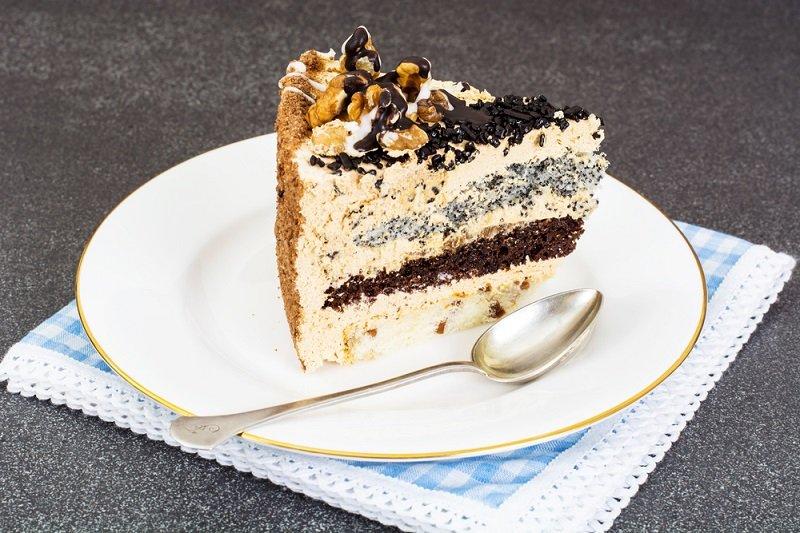 торт наташа классический