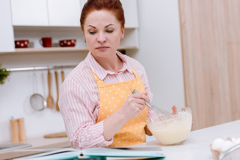 торт полет рецепт по госту