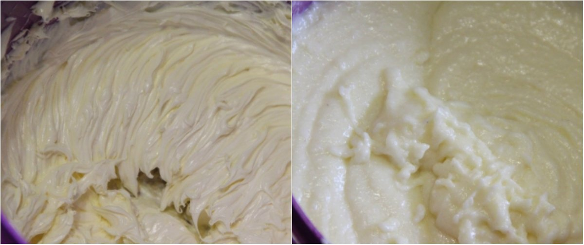 крем для торта из манки