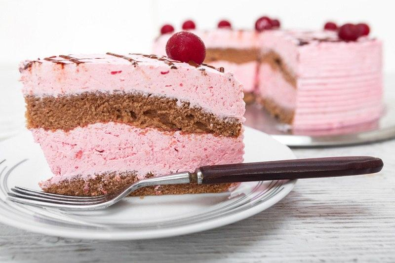Какой торт можно готовить на все праздники
