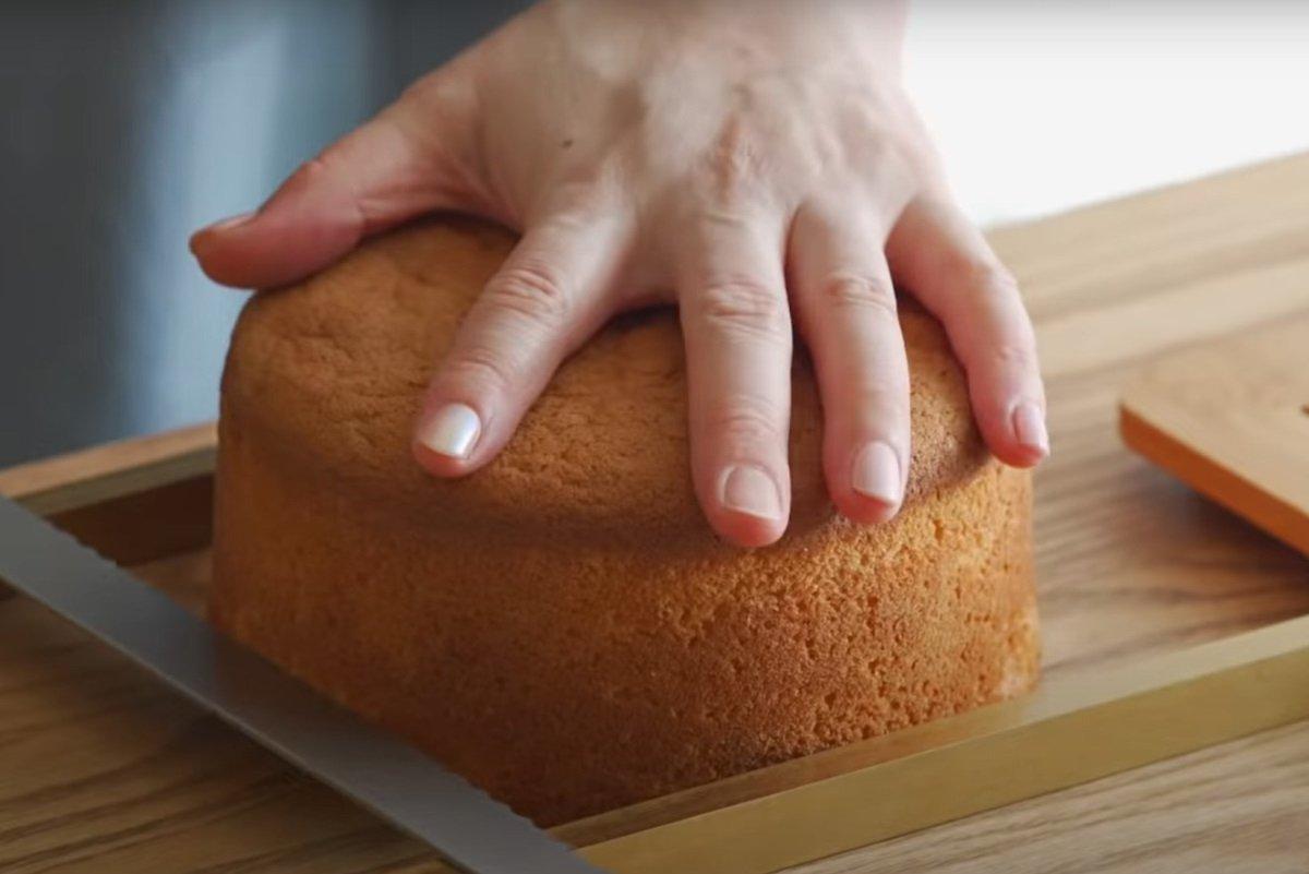 крем на торт со сливками