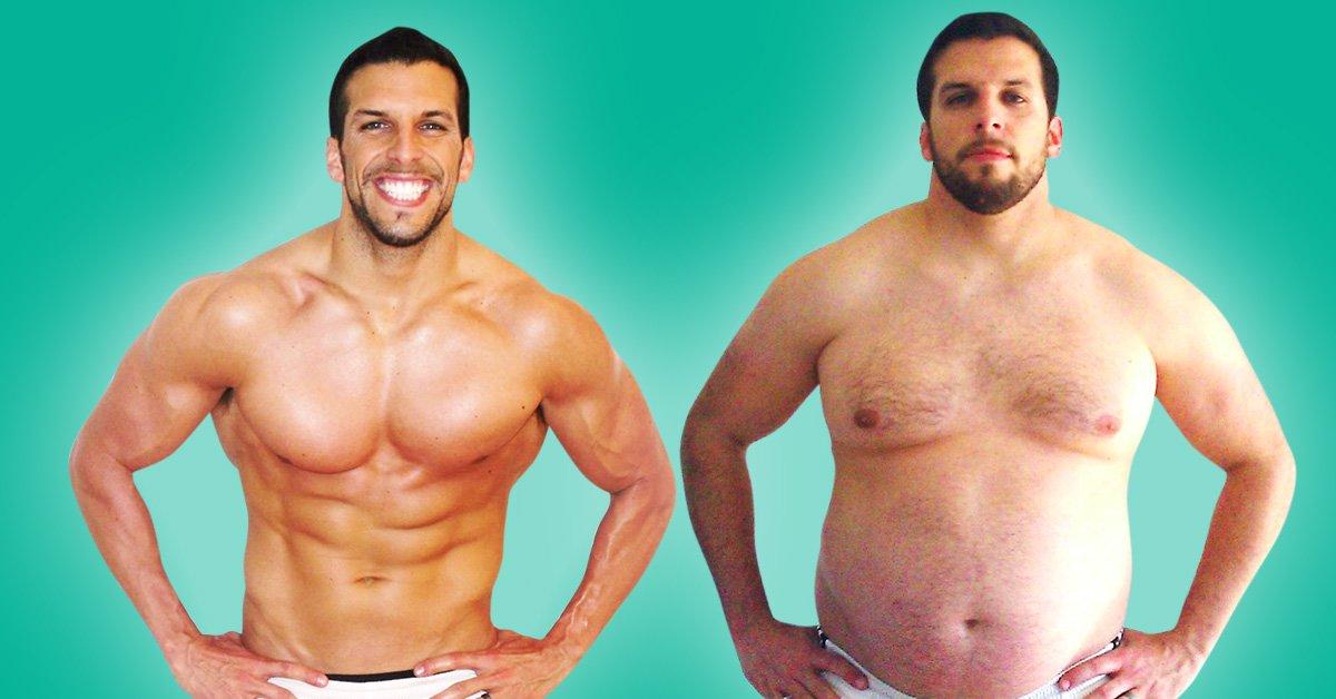 как похудеть чтобы потом не набрать вес