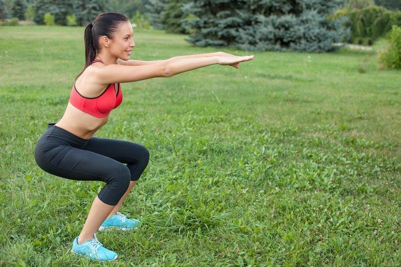 упражнения калистеника