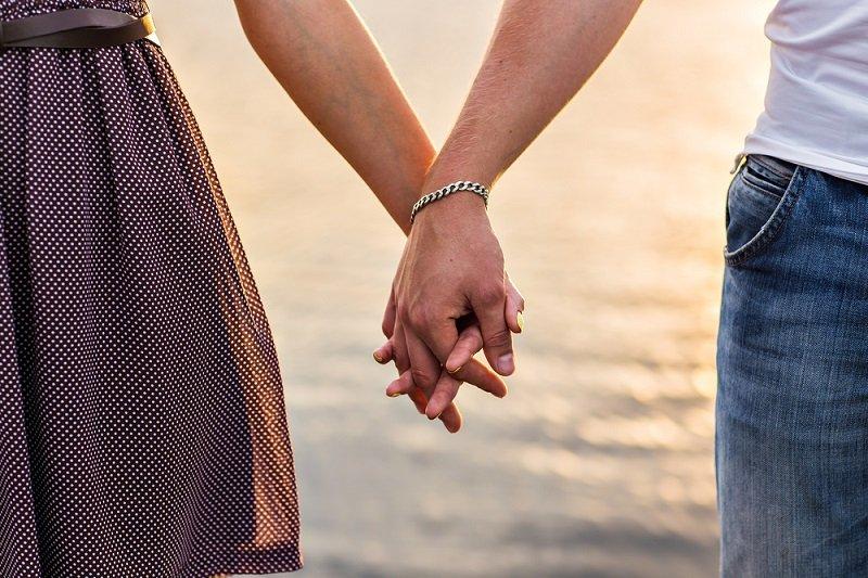 готовность женщины к отношениям