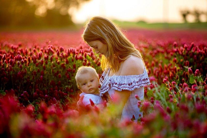 быть мамой как это