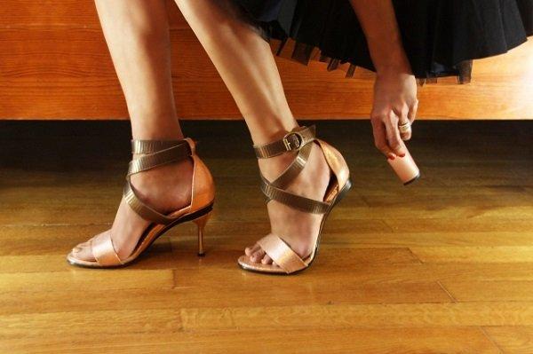 съемные каблуки