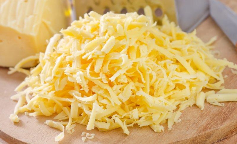 твердый сыр без молока