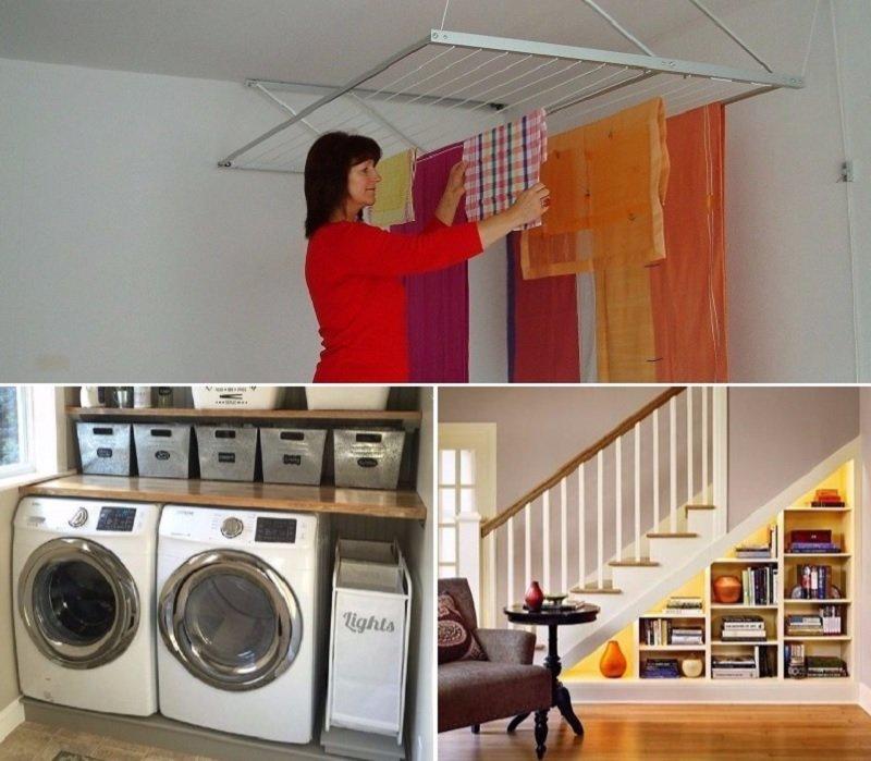 Фото интересных идей для квартиры