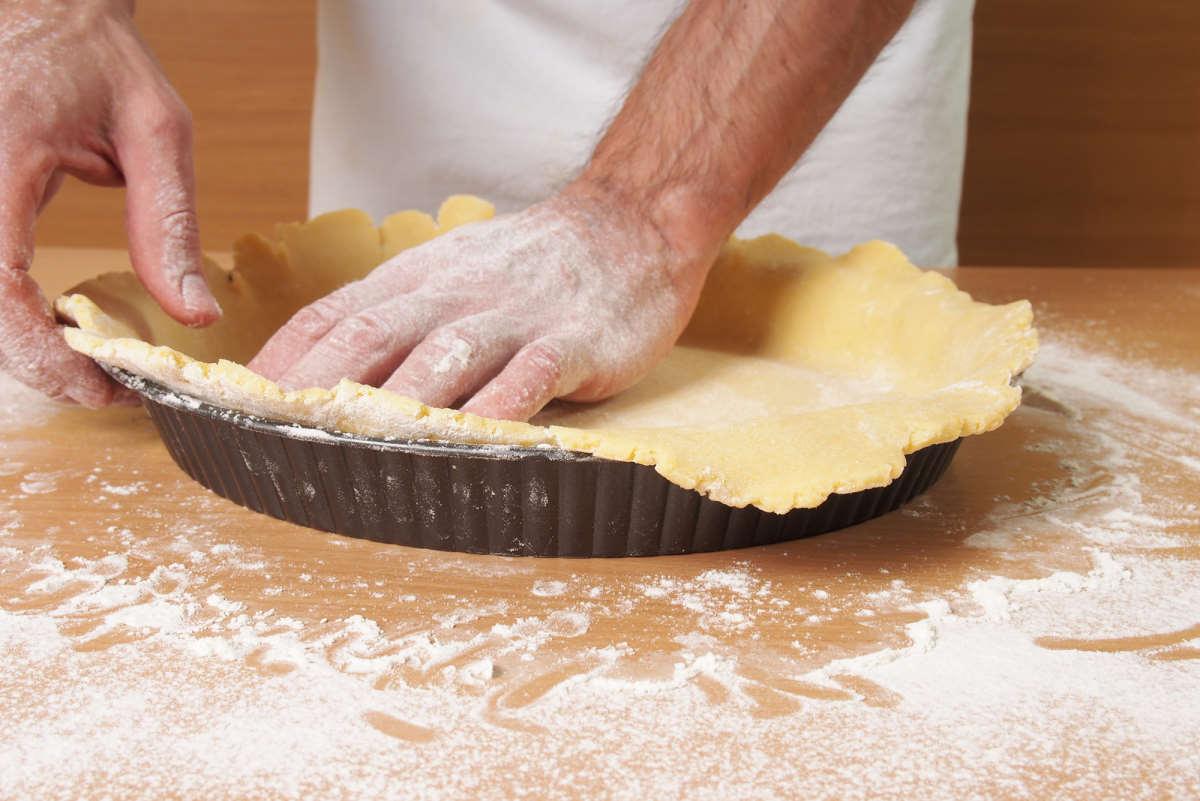 творожный торт аля чизкейк
