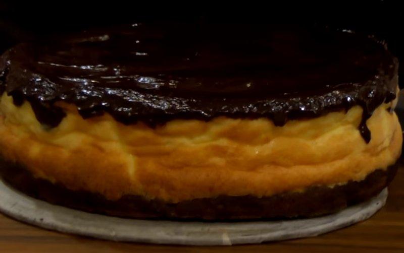 творожный пирог в домашних условиях