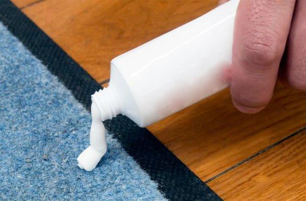 зубная паста для уборки