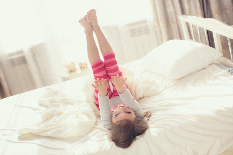 у ребенка болят ноги ниже колен