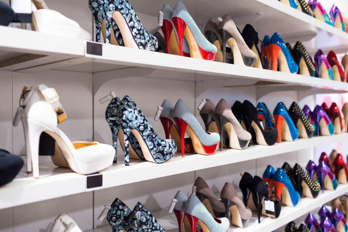 красивые удобные туфли на каблуке
