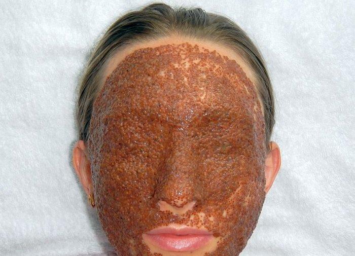 секреты красивой и чистой кожи лица