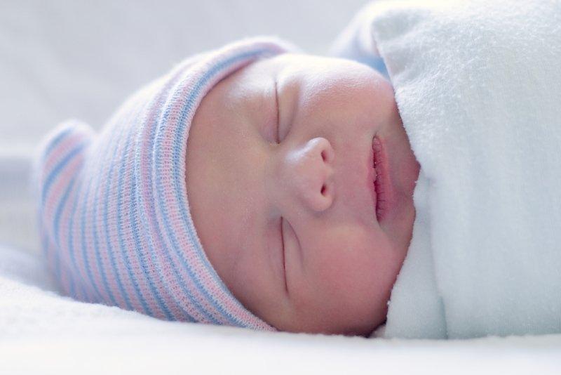 уход за новорожденными детьми