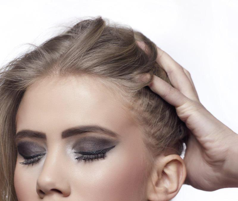 уход за волосами и кожей головы в домашних условиях