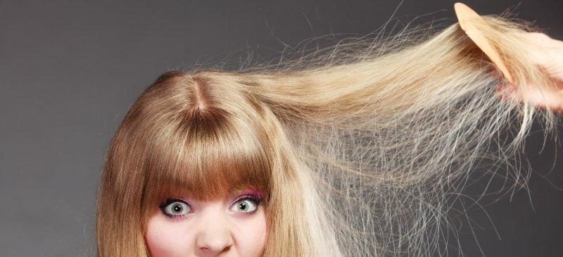 Волосы послушные и блестящие, даже когда сняла шапку: маска вернет шевелюре объем и здоровье