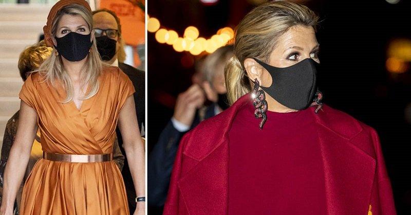 Как сочетать маски и украшения, чтобы не выглядеть провинциалкой