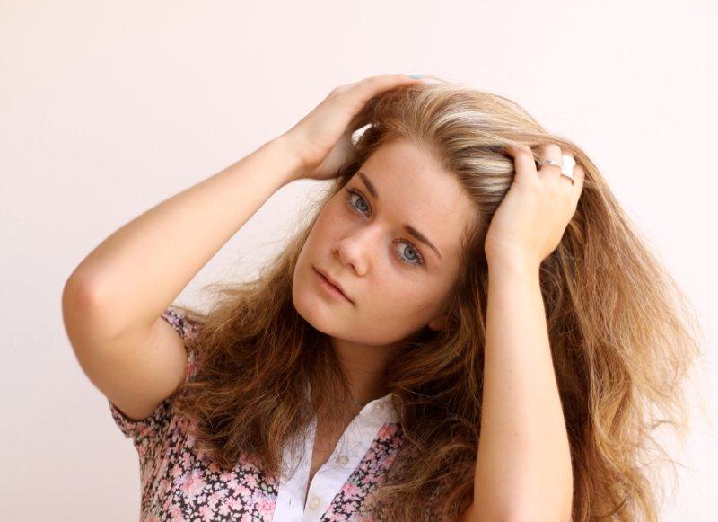 Укрепление волос в домашних условиях витамины маски травы