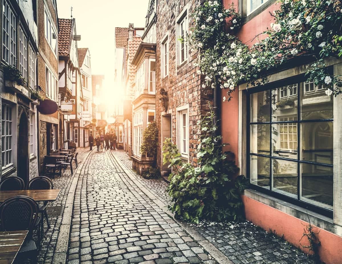 Всю жизнь мечтала побывать в Амстердаме, но путешествие не принесло ничего, кроме разочарования