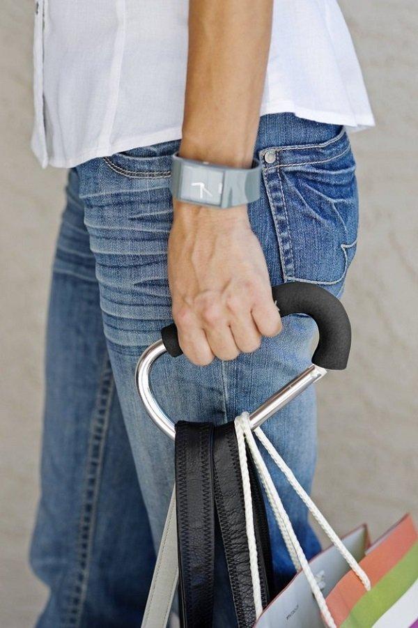 крючок для сумок
