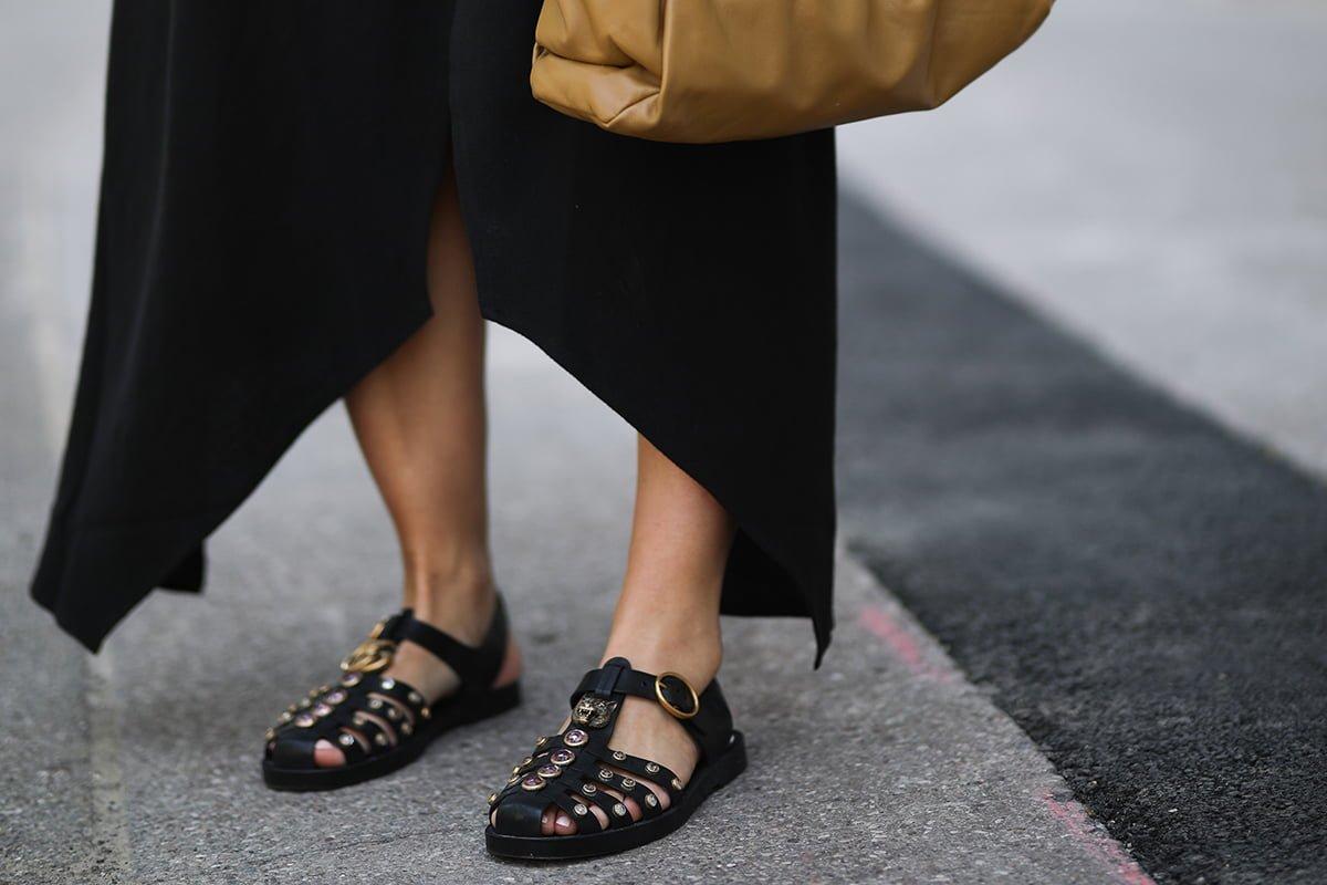Наглядно демонстрируем, что шпильки и каблуки безнадежно устарели Вдохновение,Советы,Весна,Гардероб,Каблуки,Мода,Обувь,Одежда,Стиль