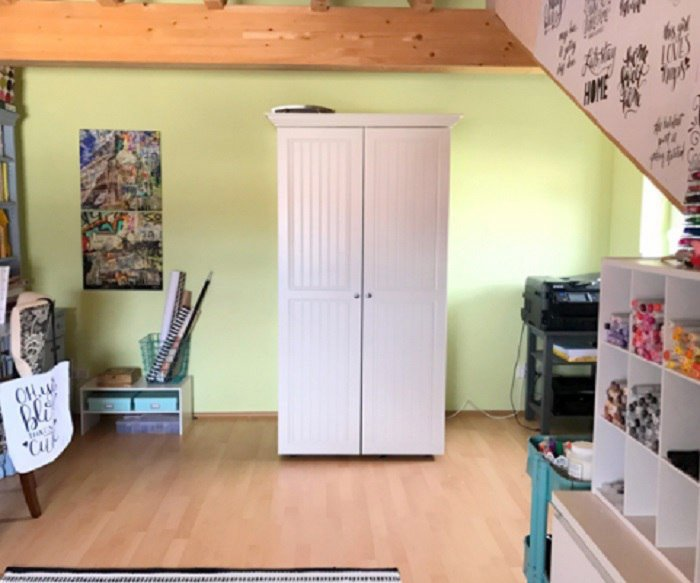 универсальный шкаф