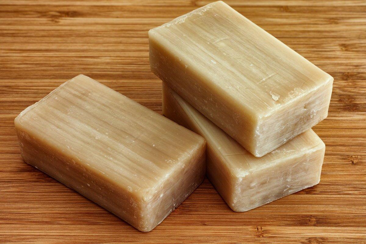 стиральный порошок из мыла и соды отзывы