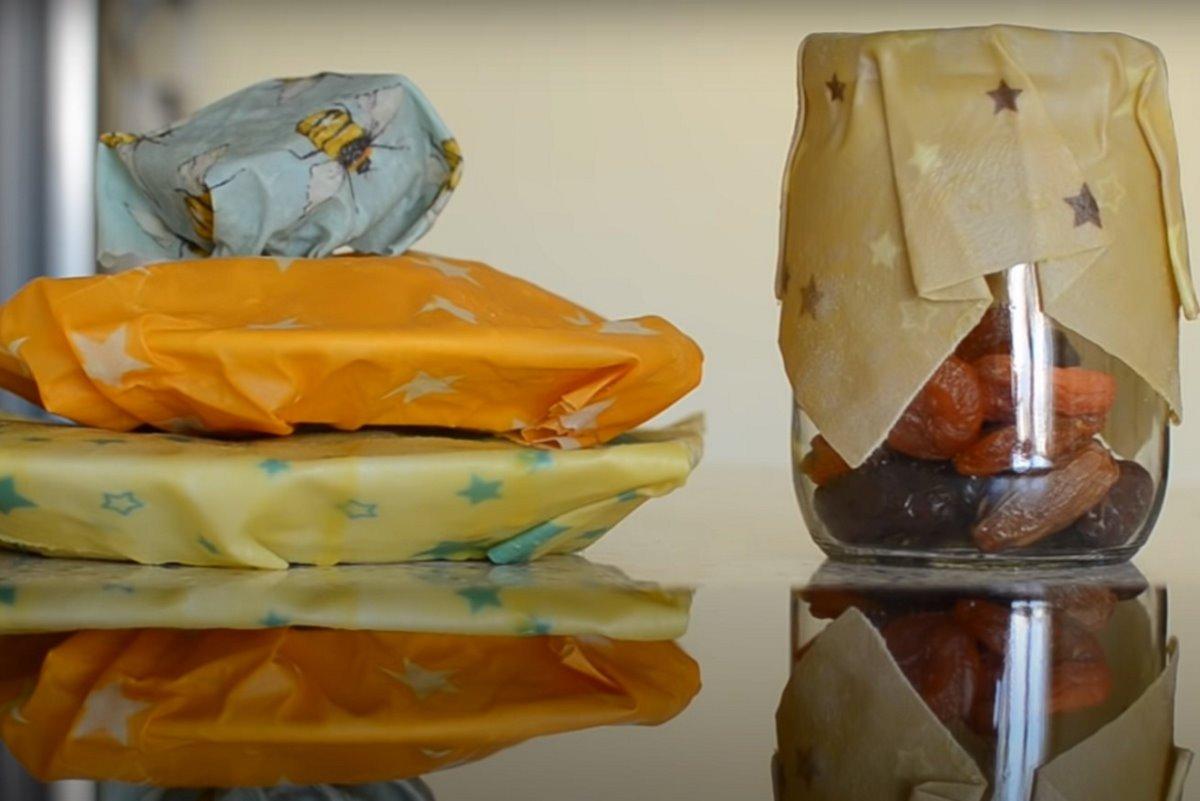 герметичная упаковка для продуктов
