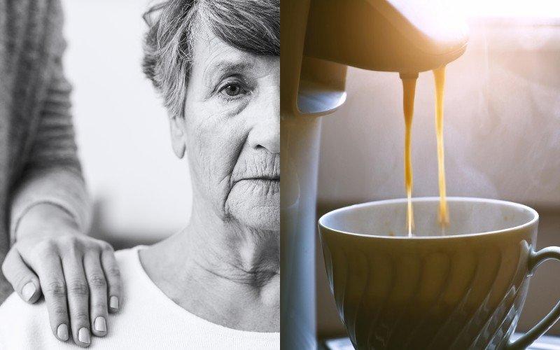 влияние кофе на головной мозг