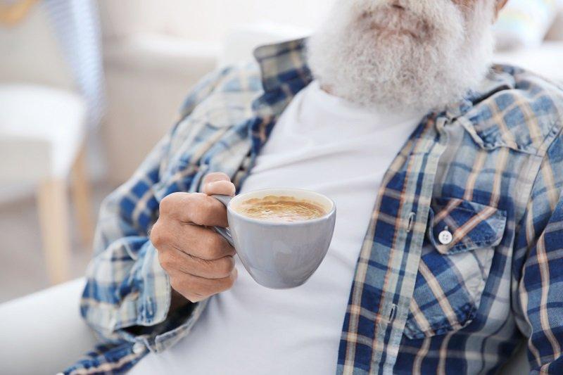 влияние кофе на детский организм