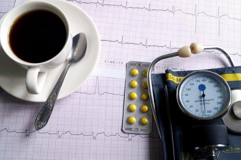 влияние запаха кофе на человека