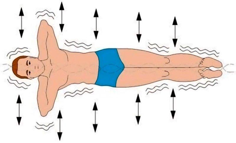 упражнение к.ниши «золотая рыбка»