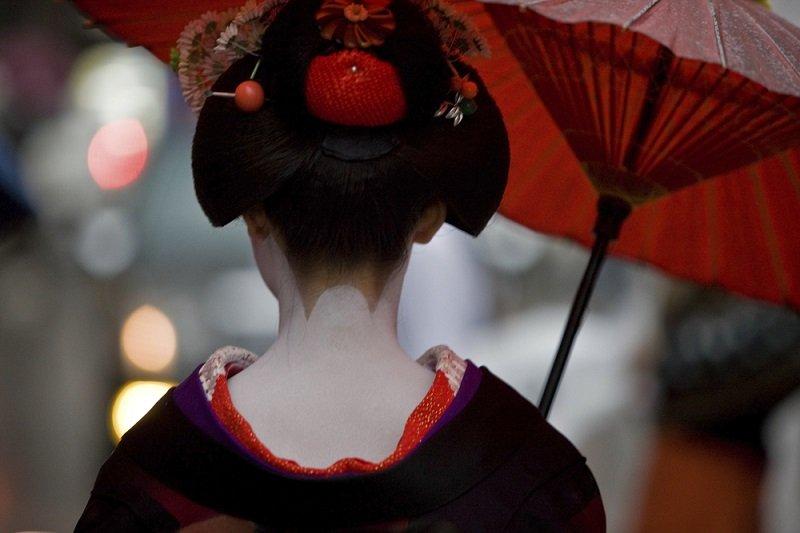 Секрет стройности японских гейш: чтобы сантиметры уходили, нужно 10 минут в день просто подышать