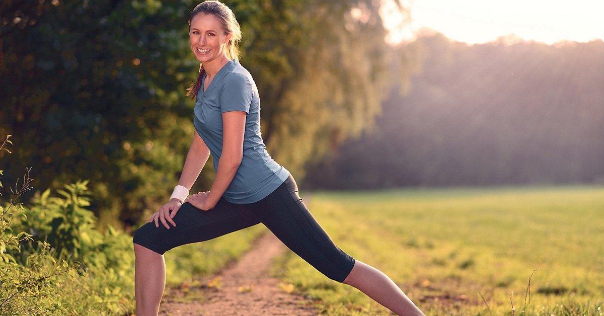 10 упражнений для быстрого похудения. Не знал, что катание на лыжах настолько эффективно…