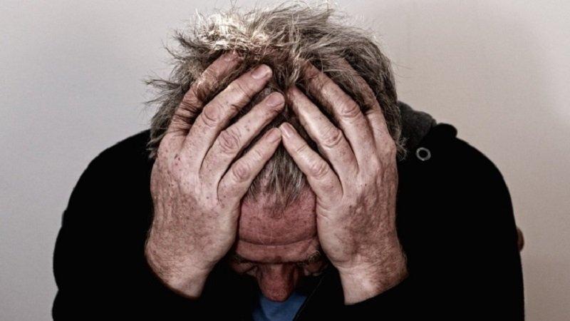 болезнь альцгеймера признаки