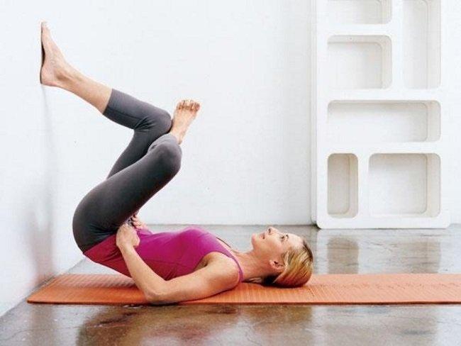 упражнения для ленивых