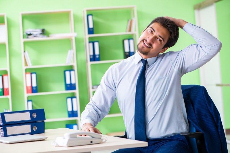 упражнения для шеи в домашних условиях