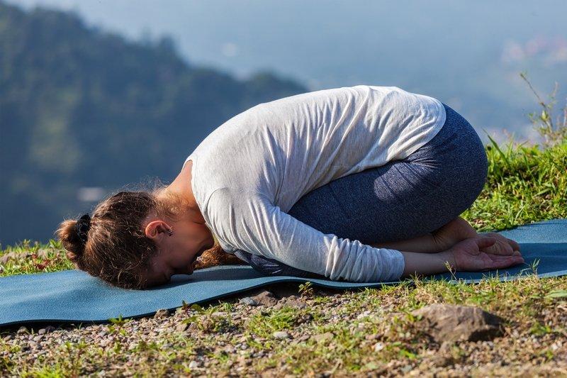 упражнения для спины грыжа