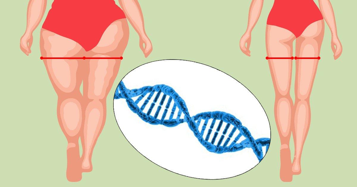 Как похудеть ногам и рукам и
