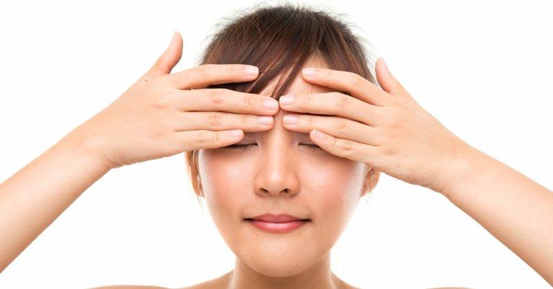 йога для лица омоложение