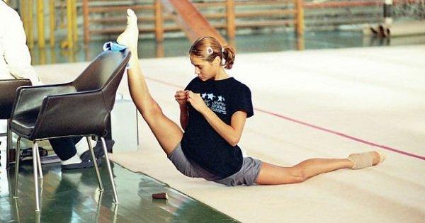 5 элементарных упражнений на растяжку: эффективный комплекс для развития гибкости.