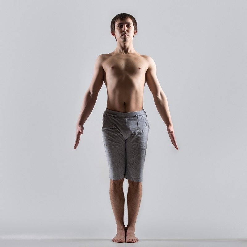 простая йога для мозга