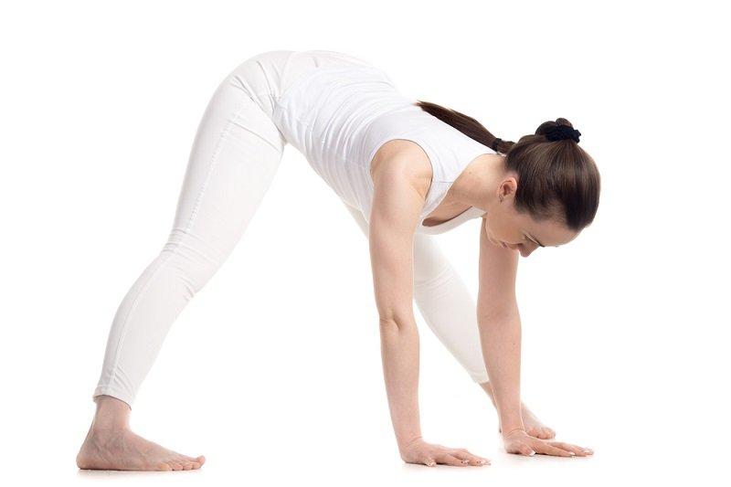 йога для улучшения памяти
